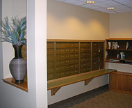 mail cove, cornerstone cooperative, plymouth, mn